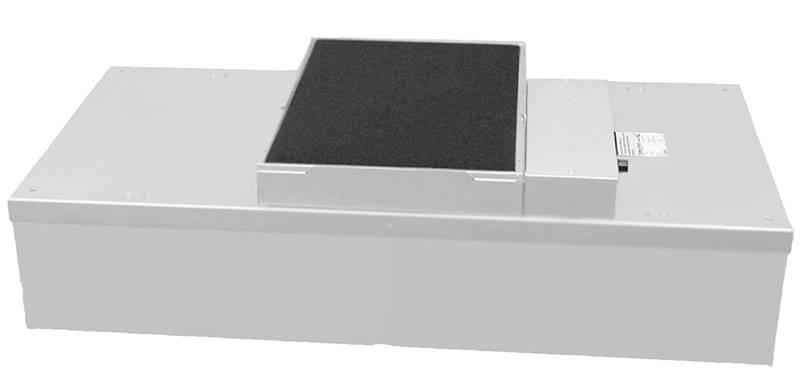 MAC 10® Fan Filter Units