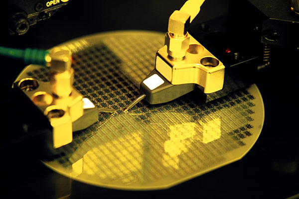 silicon wafers, market forecast, semiconductors