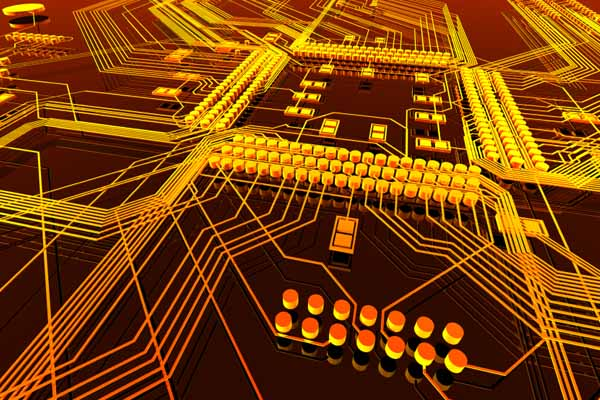 semiconductor manufacturing trends